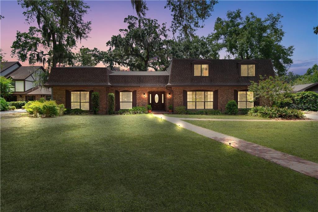 1208 WINDSONG ROAD Property Photo - ORLANDO, FL real estate listing