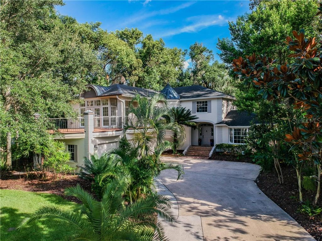 851 LAKE CATHERINE DR Property Photo - MAITLAND, FL real estate listing