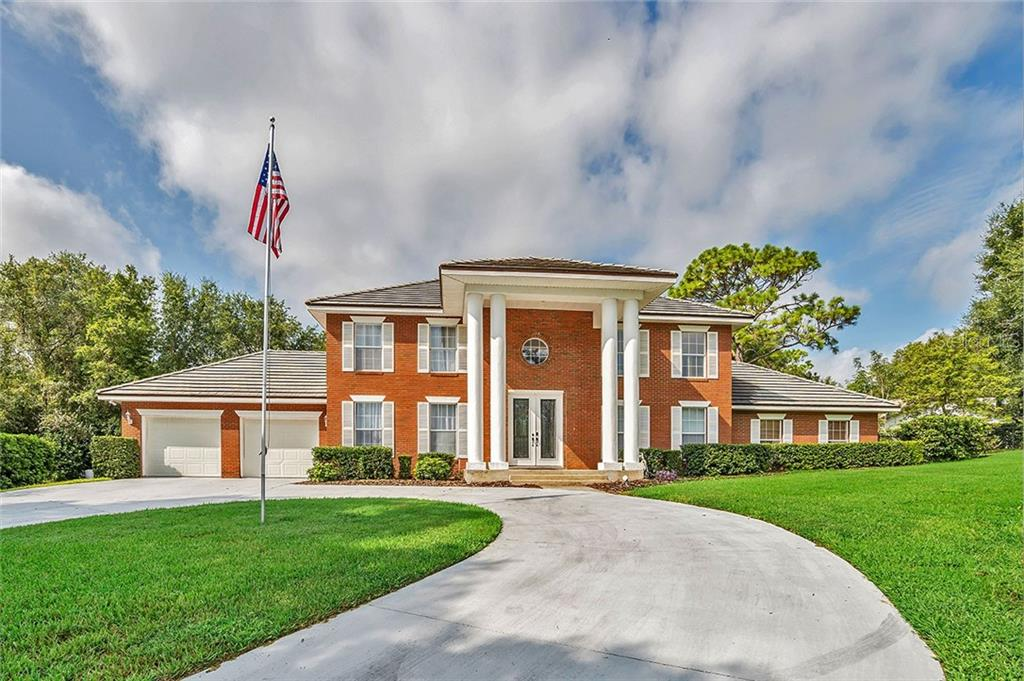 24 BOW COURT Property Photo - HAINES CITY, FL real estate listing