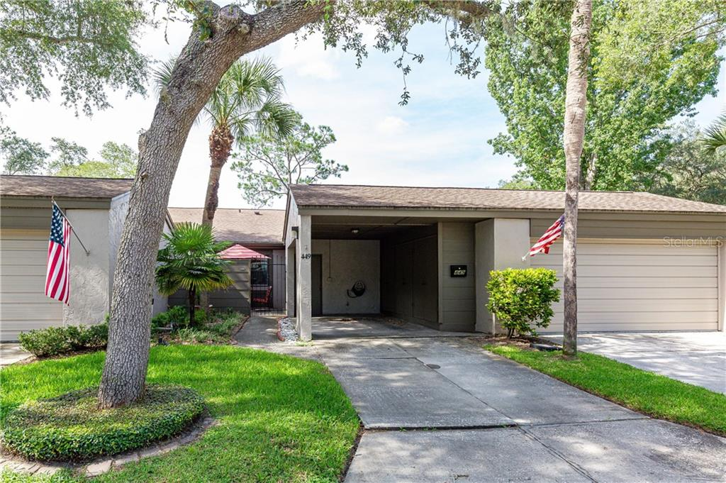 449 MEADOWOOD BOULEVARD Property Photo - FERN PARK, FL real estate listing
