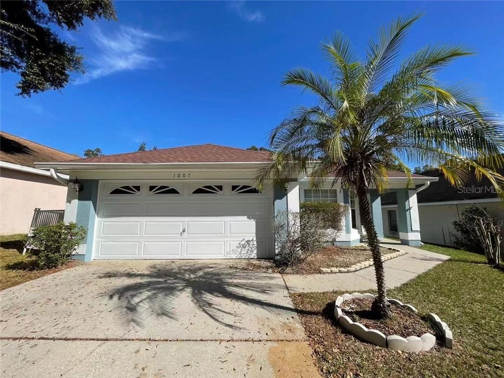 1007 Royal Oaks Drive Property Photo