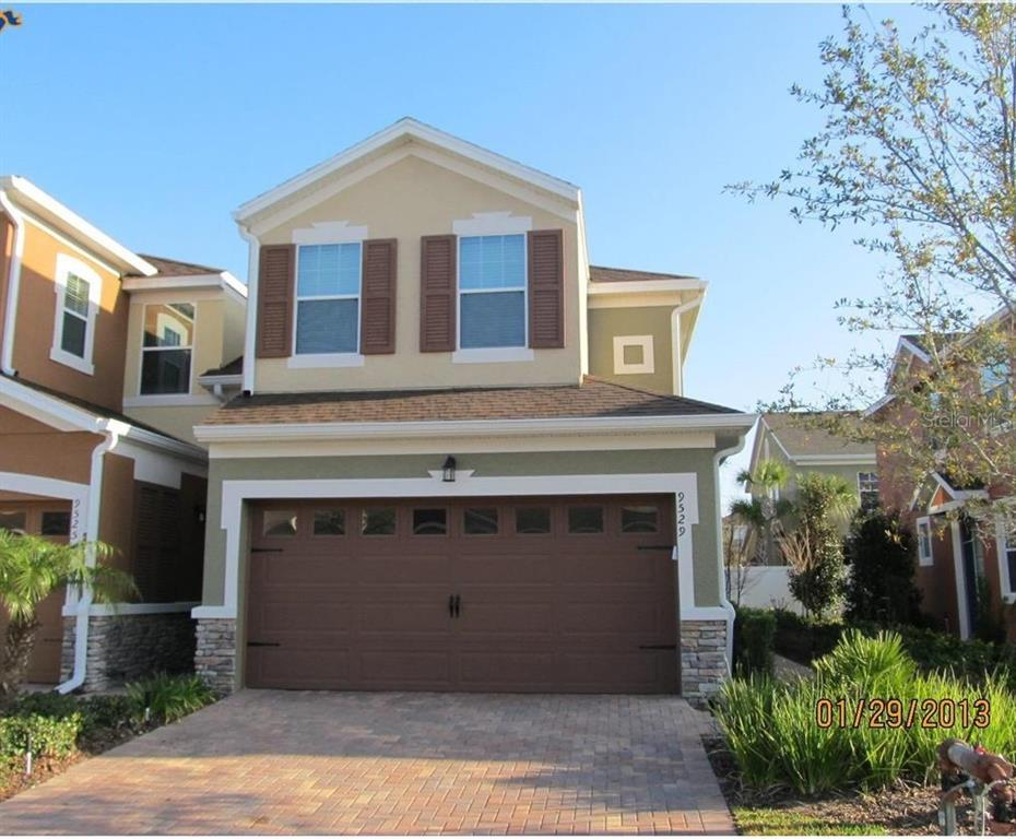 9529 SILVER BUTTONWOOD ST Property Photo - ORLANDO, FL real estate listing