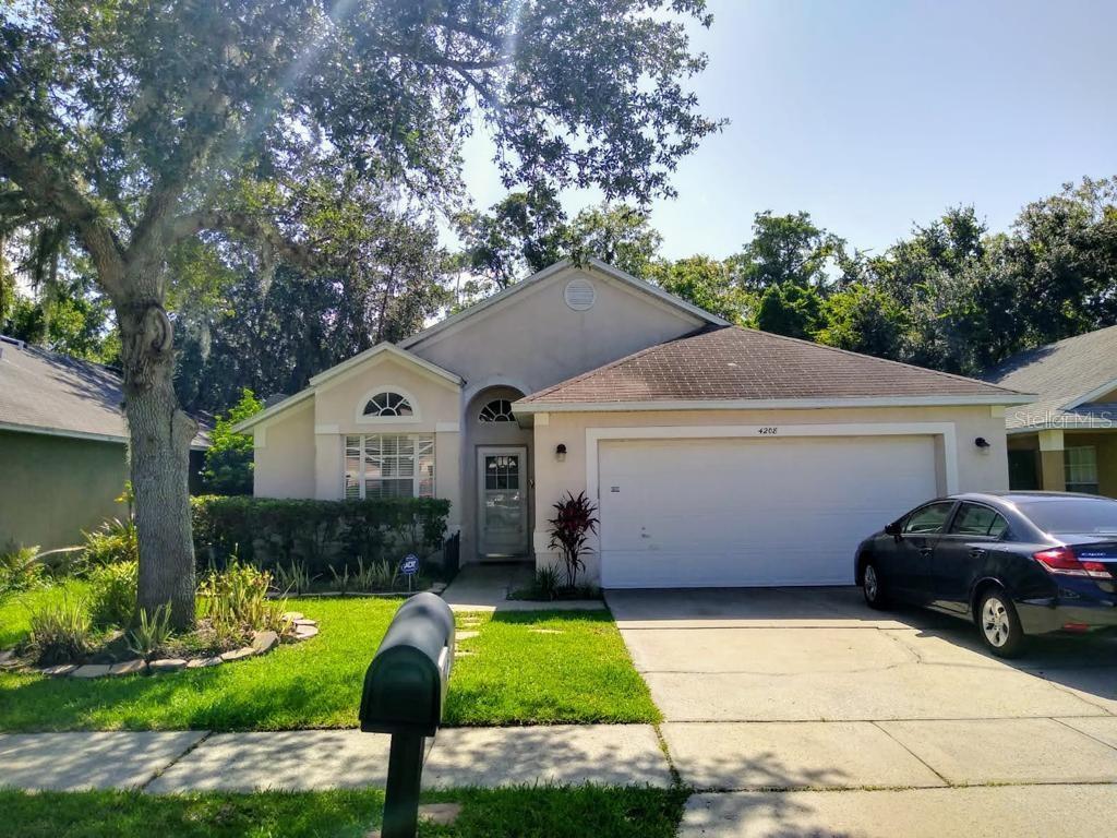 4208 Boca Woods Drive Property Photo