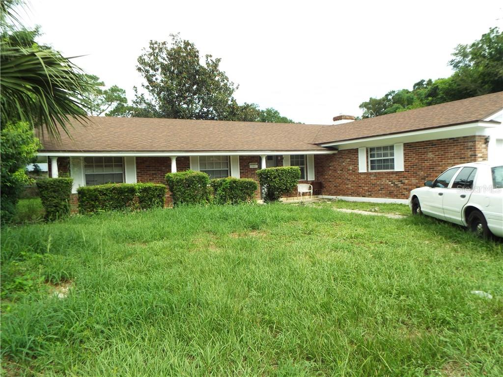 3512 PORTERSFIELD ROAD Property Photo - ORLANDO, FL real estate listing