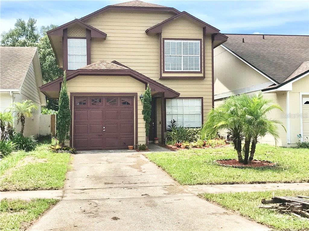 9436 DANEY STREET Property Photo - GOTHA, FL real estate listing