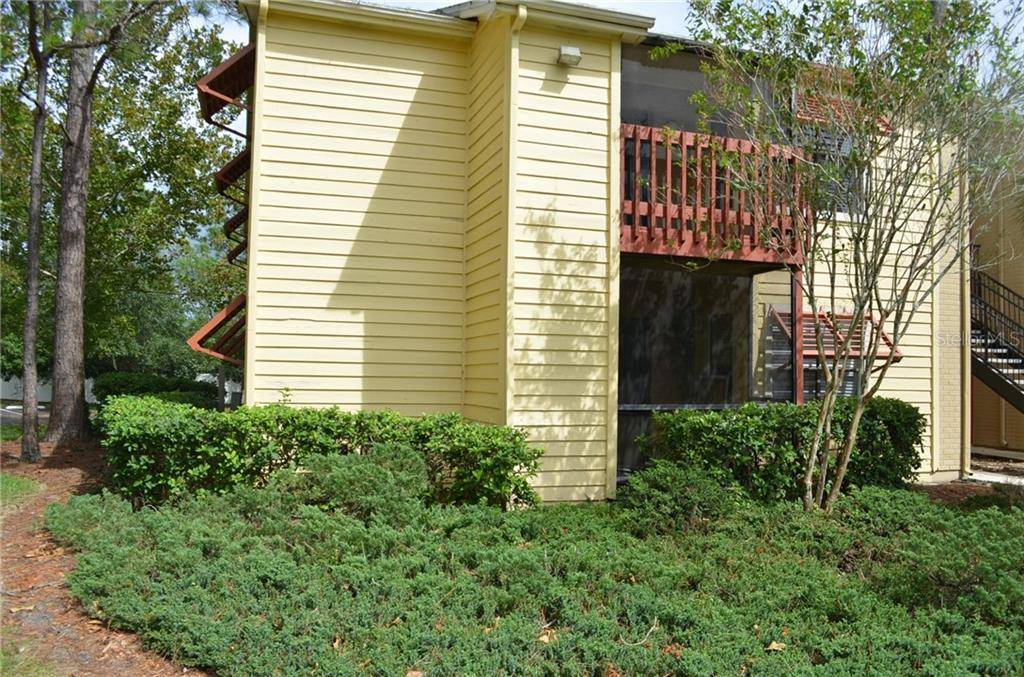 3708 IDLEBROOK CIRCLE #114 Property Photo - CASSELBERRY, FL real estate listing