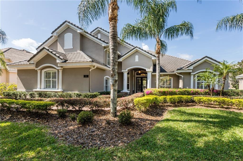 1534 GLENWICK DRIVE Property Photo - WINDERMERE, FL real estate listing