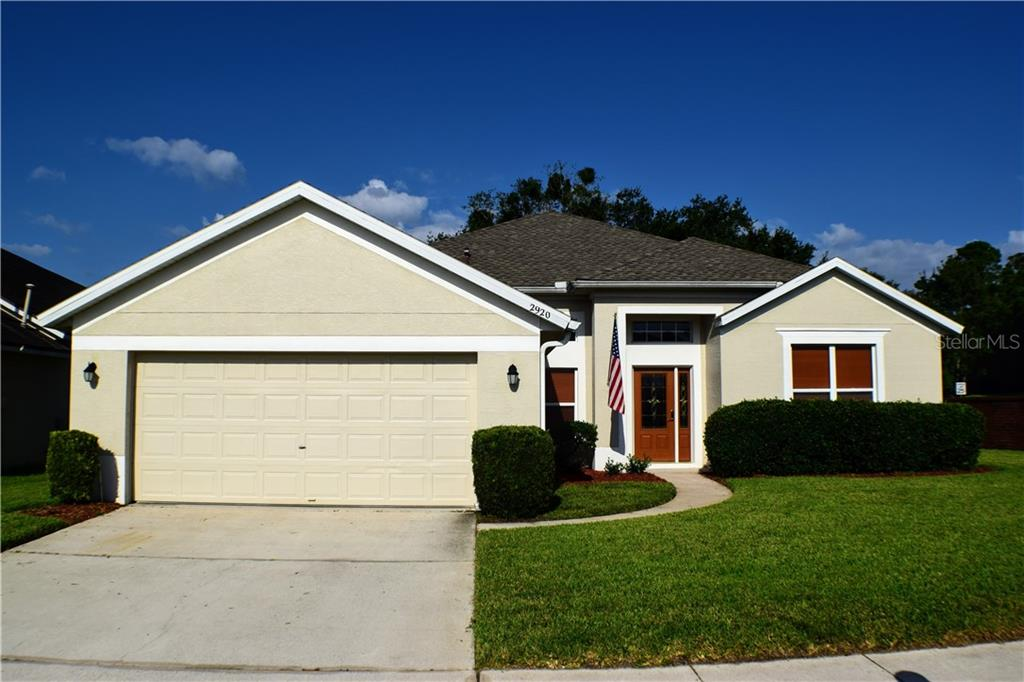 2920 MAPLE GROVE PLACE Property Photo - OVIEDO, FL real estate listing