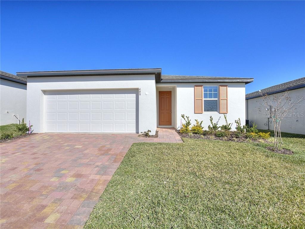 408 Mckenna Drive Property Photo