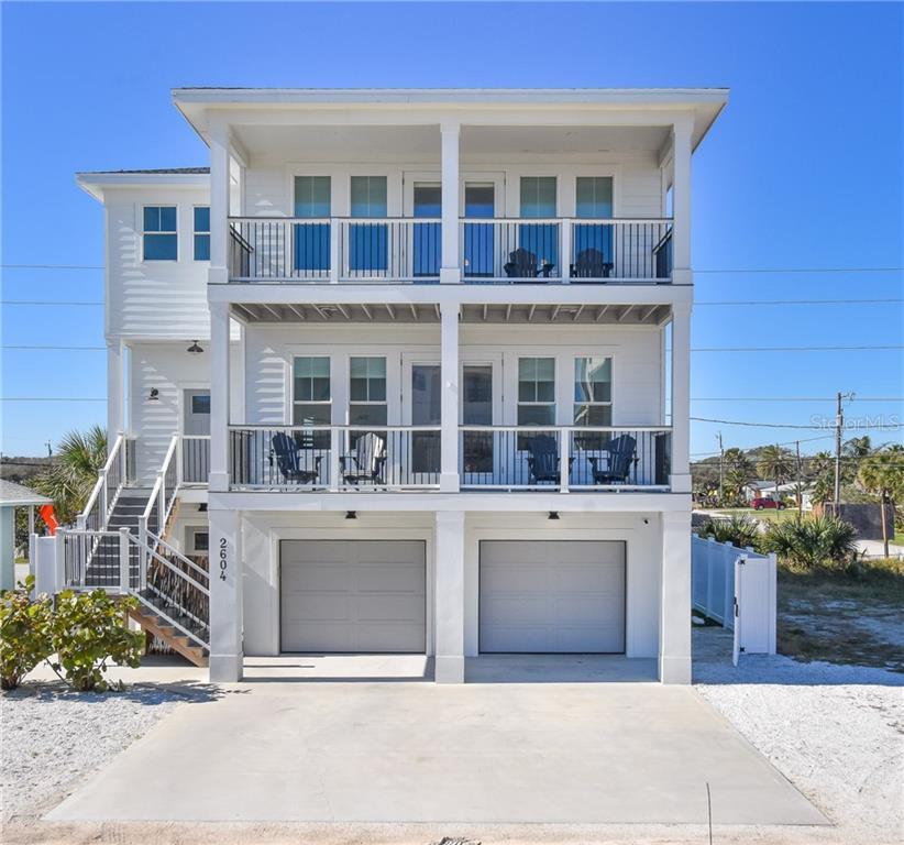 2604 HILL STREET Property Photo - NEW SMYRNA BEACH, FL real estate listing