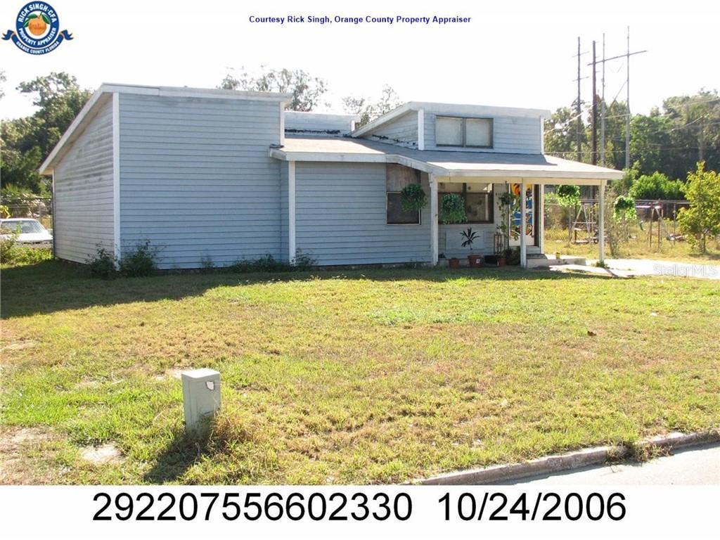 4101 ROBBINS AVE Property Photo - ORLANDO, FL real estate listing