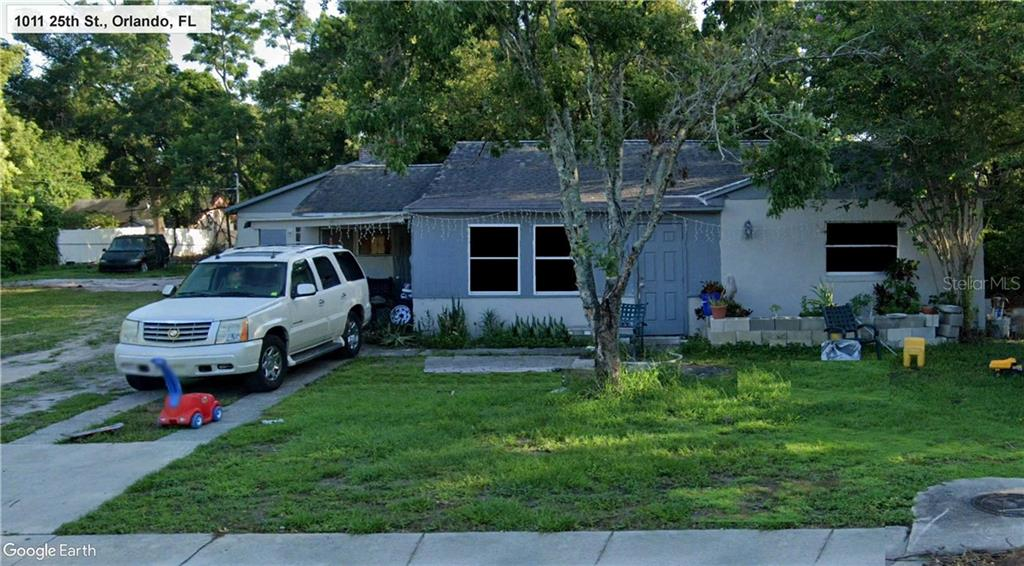 1011 25TH STREET #3 Property Photo - ORLANDO, FL real estate listing