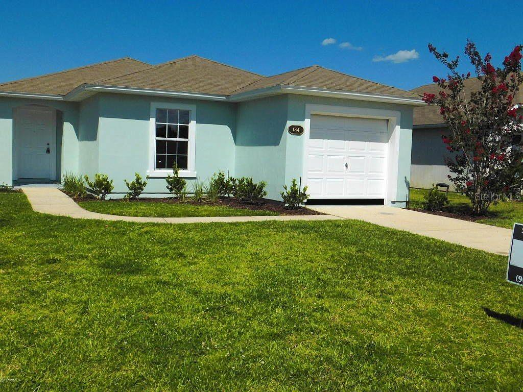 184 BROOKFALL DRIVE Property Photo - SAINT AUGUSTINE, FL real estate listing