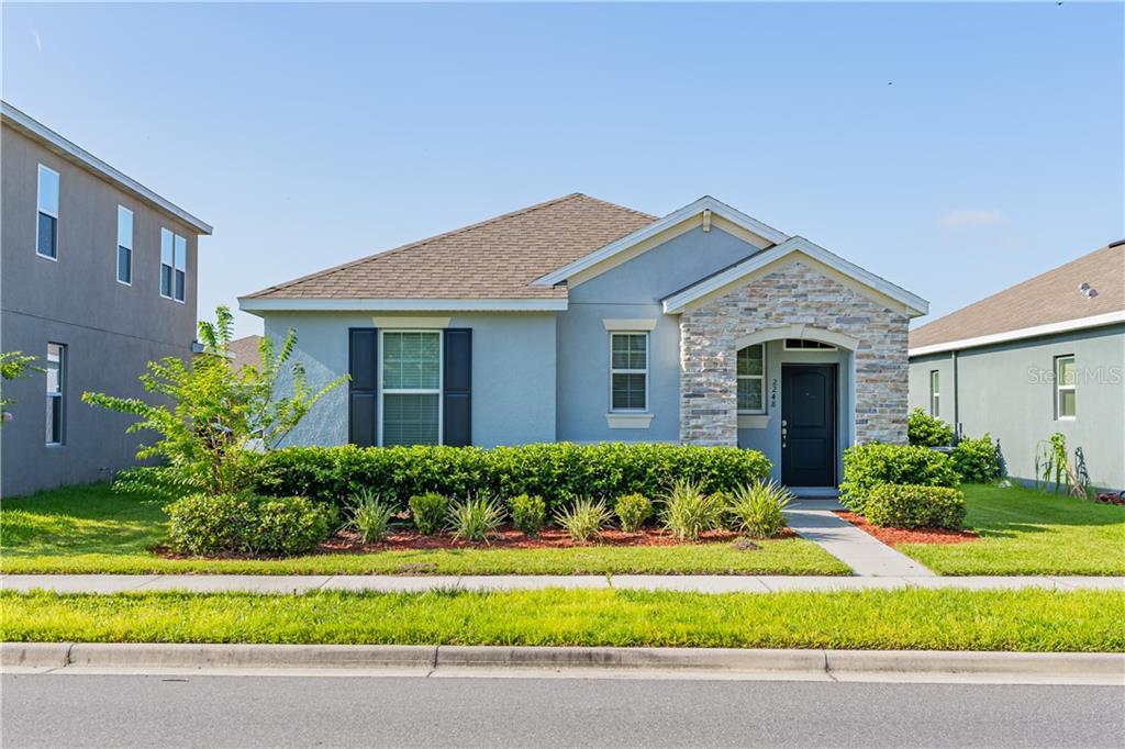 2248 J LAWSON BLVD Property Photo - ORLANDO, FL real estate listing