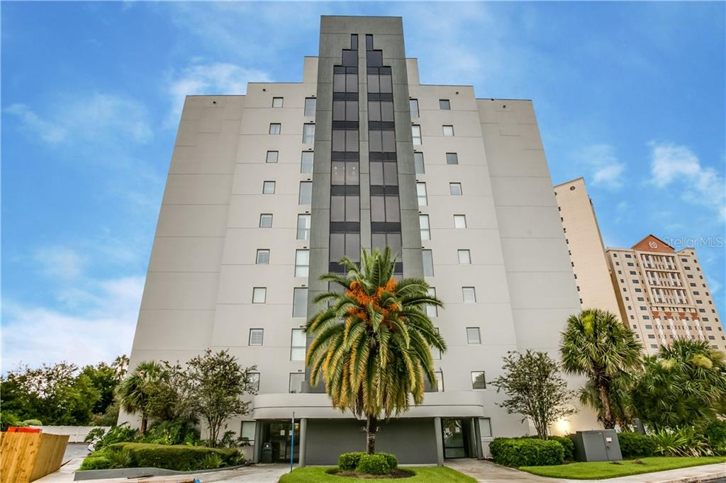 6165 CARRIER DRIVE #2108 Property Photo - ORLANDO, FL real estate listing