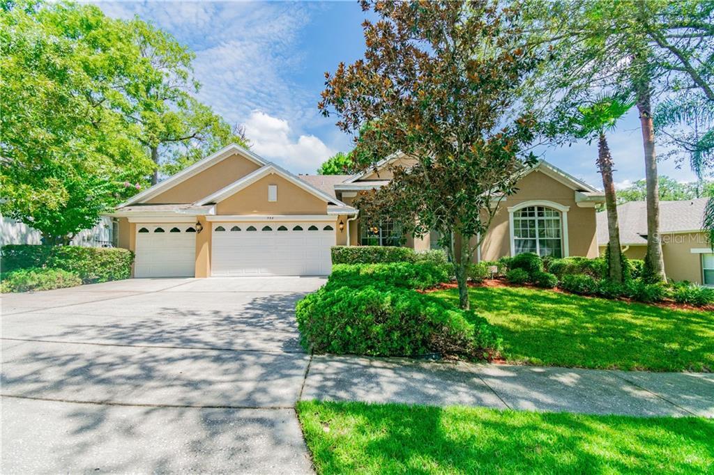 538 Majestic Oak Drive Property Photo
