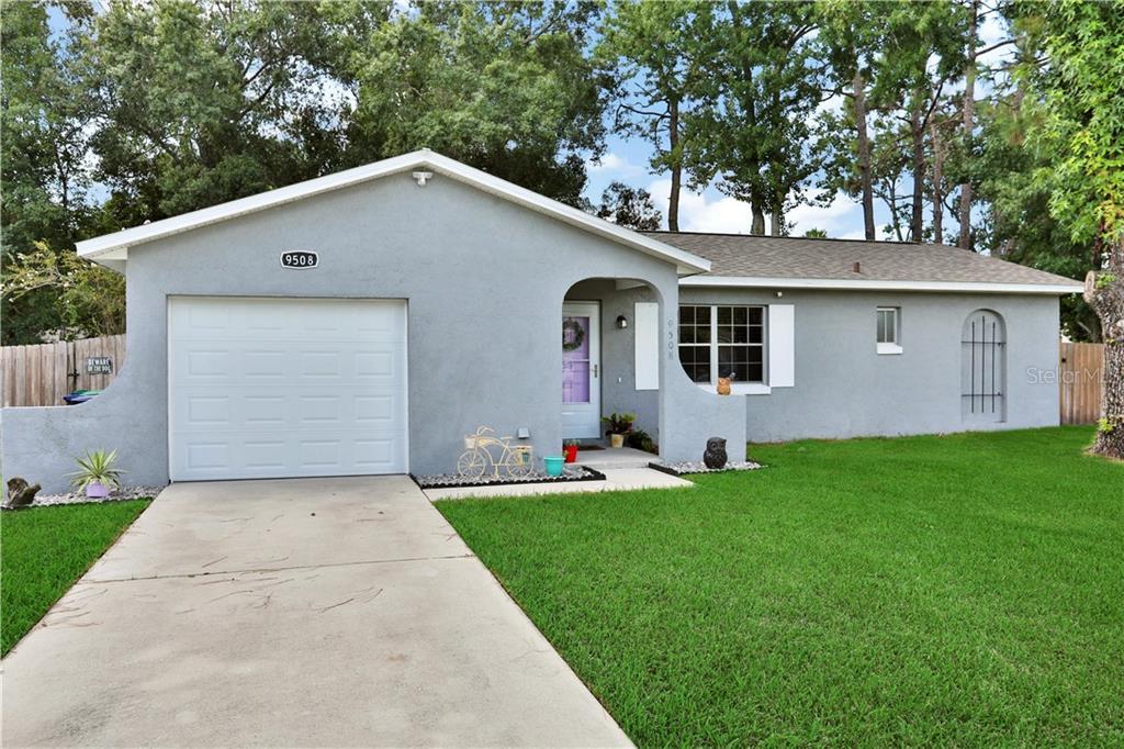 9508 TURKEY OAK BEND Property Photo - ORLANDO, FL real estate listing
