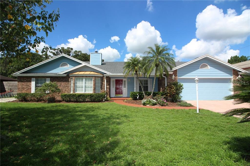 4744 HALL ROAD Property Photo - ORLANDO, FL real estate listing