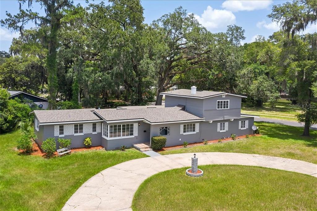 1405 Rock Lake Drive Property Photo