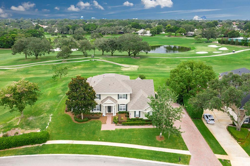 6065 MASTERS BOULEVARD Property Photo - ORLANDO, FL real estate listing