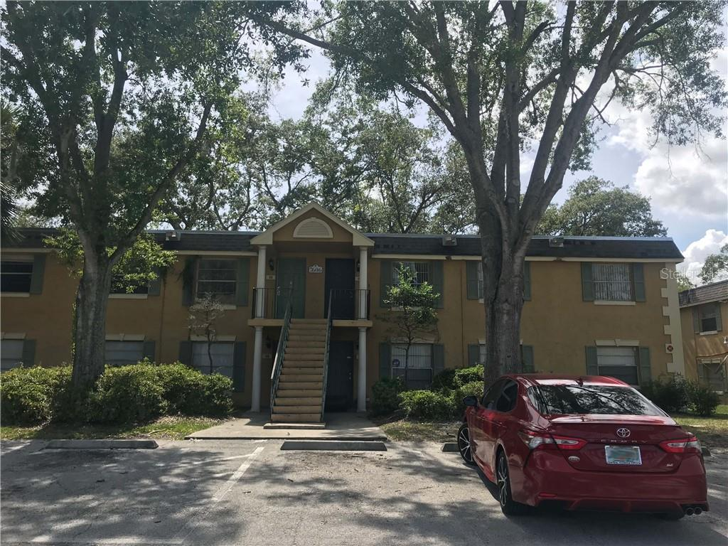 7606 FOREST CITY ROAD #D-16 Property Photo - ORLANDO, FL real estate listing