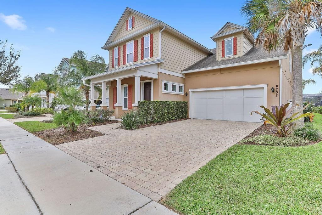 8737 PEACHTREE PARK CT Property Photo - WINDERMERE, FL real estate listing