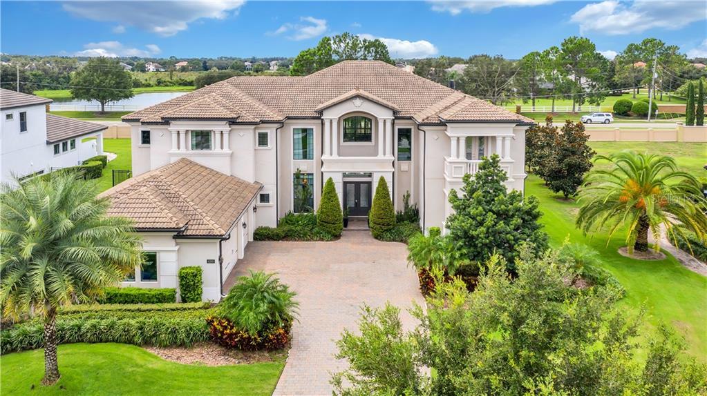 4285 Isabella Circle Property Photo