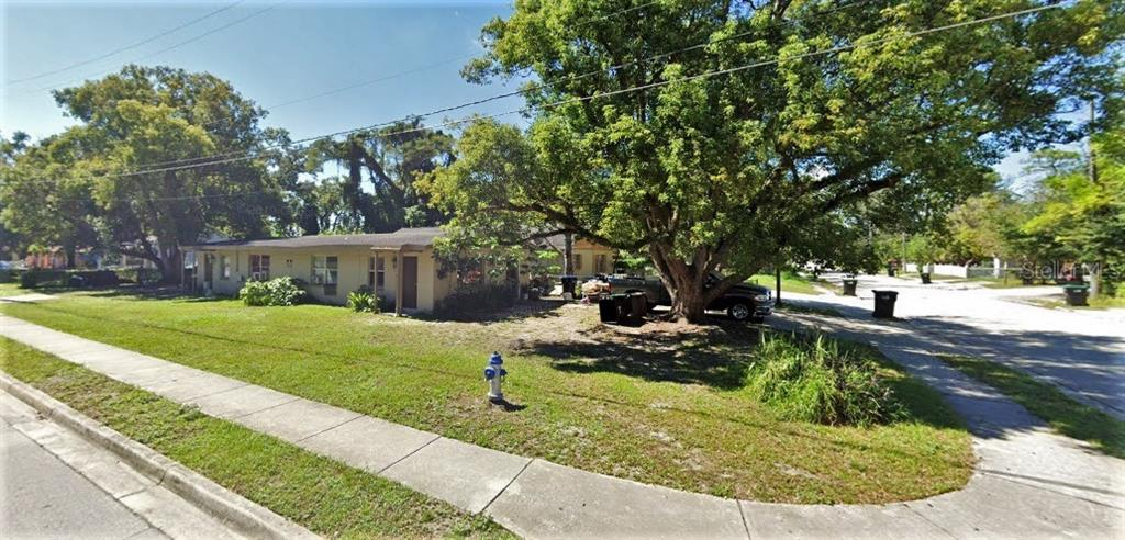 2246/2248 WOODS STREET Property Photo - ORLANDO, FL real estate listing