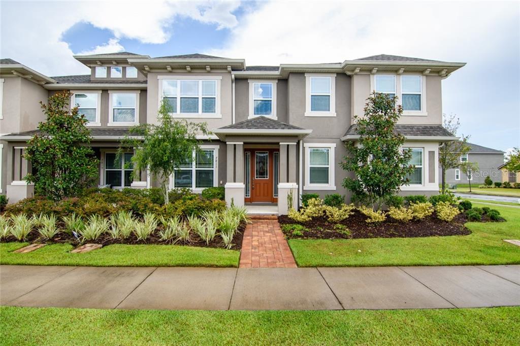 7811 GAMEMASTER AVE Property Photo - ORLANDO, FL real estate listing