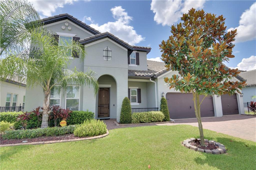 2730 MEADOW SAGE COURT Property Photo - OVIEDO, FL real estate listing