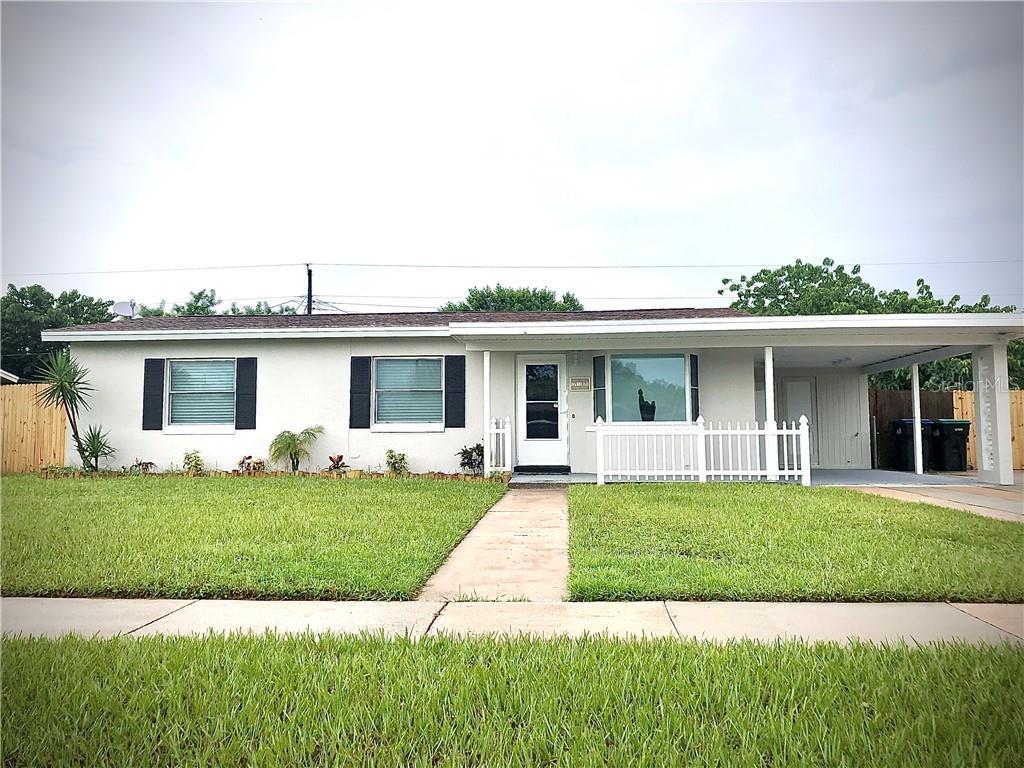 7107 PENDER WAY Property Photo