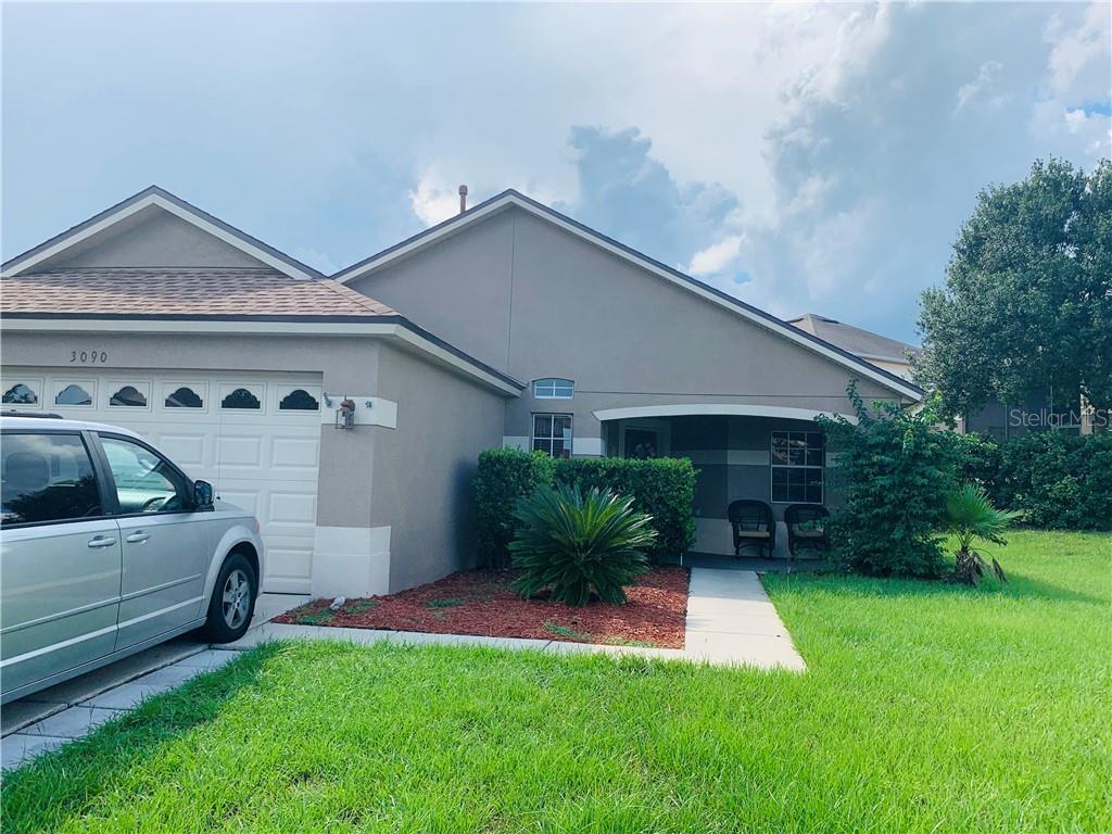 3090 TWINLEAF AVENUE Property Photo - DELTONA, FL real estate listing