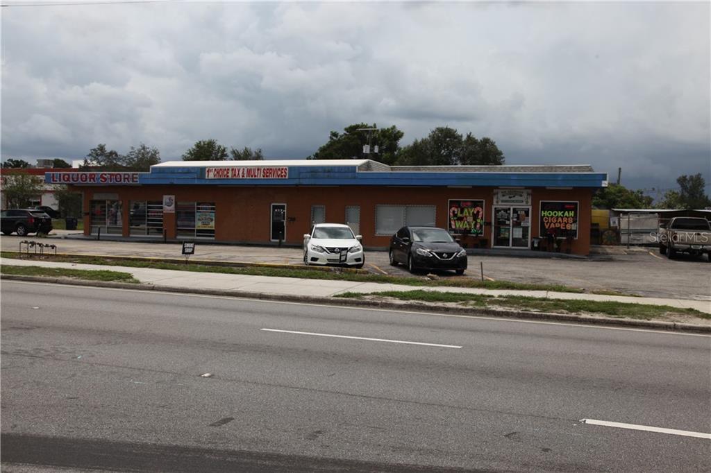 615-619 MAGNOLIA AVENUE Property Photo - AUBURNDALE, FL real estate listing