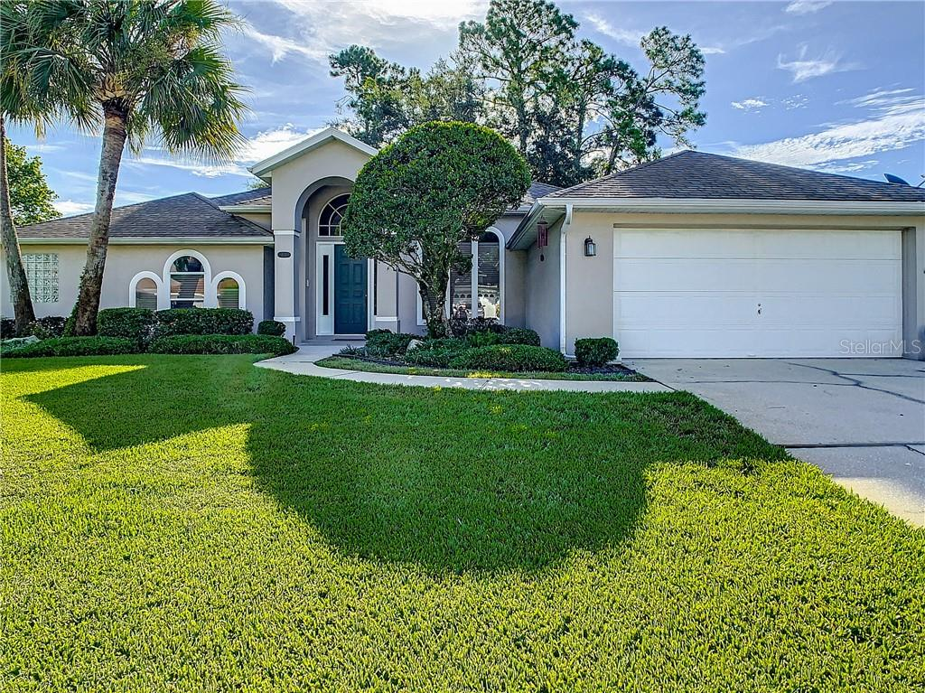 221 BIRDIEWOOD COURT Property Photo - DEBARY, FL real estate listing