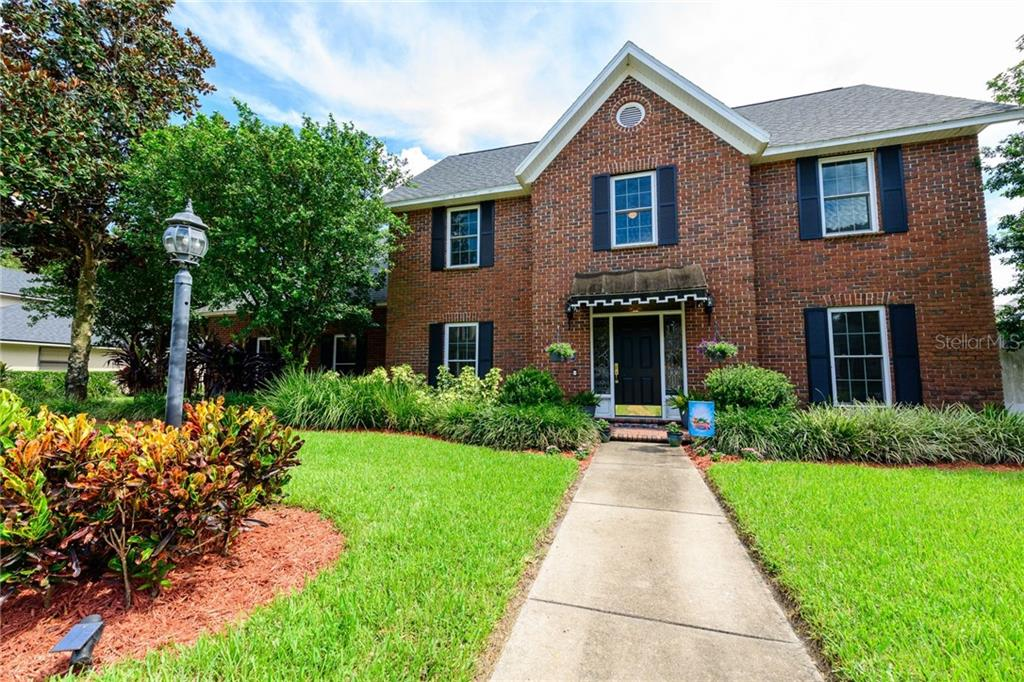 4151 CONWAY PLACE CIRCLE Property Photo - ORLANDO, FL real estate listing