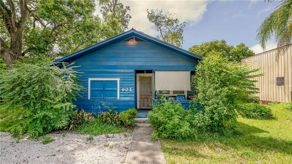 902 S Clara Avenue Property Photo