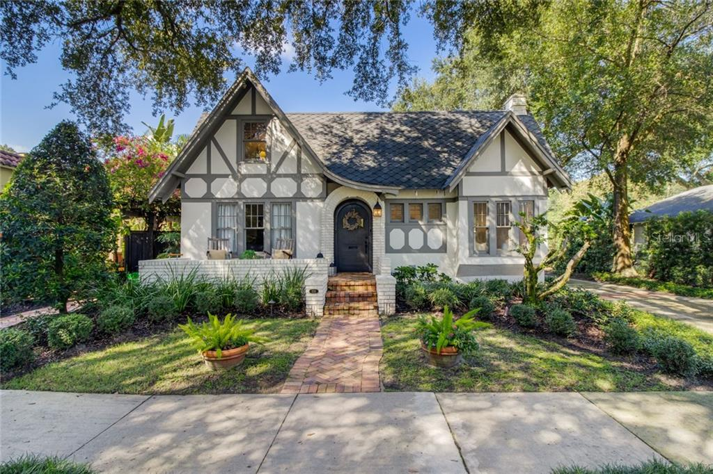 326 JASMINE AVENUE Property Photo - ORLANDO, FL real estate listing