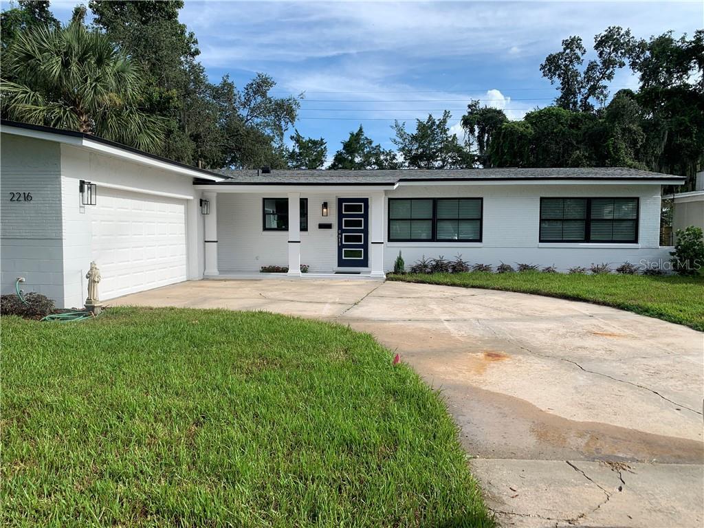 2216 WOODCREST DRIVE Property Photo - WINTER PARK, FL real estate listing