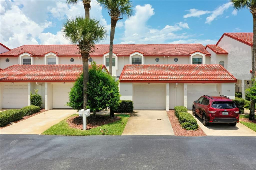 118 FLORIDA SHORES BOULEVARD Property Photo - DAYTONA BEACH SHORES, FL real estate listing