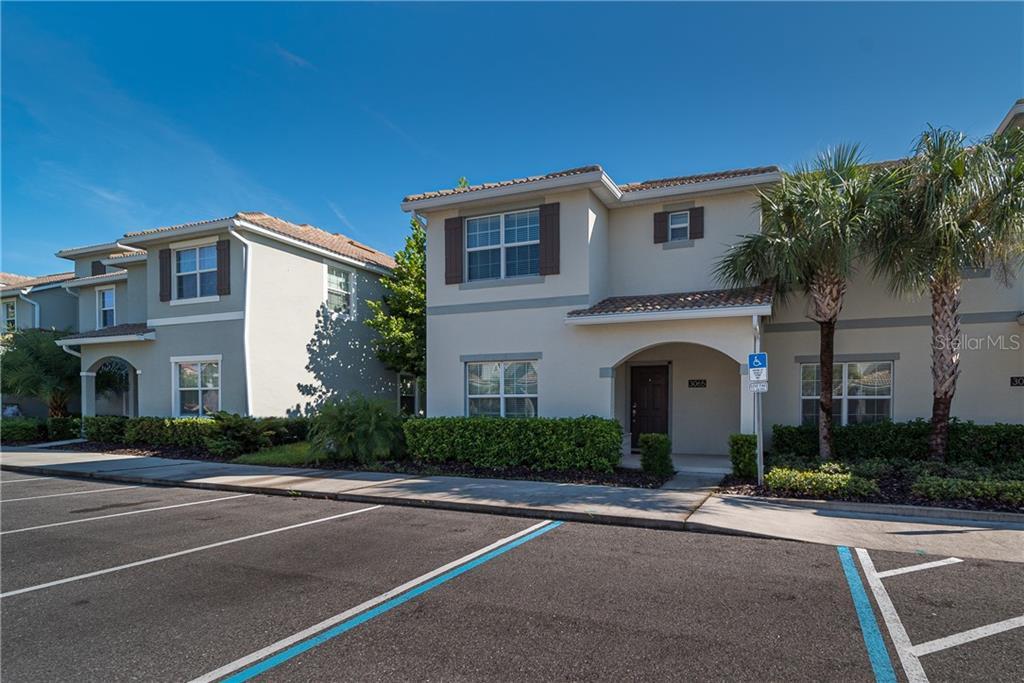 3065 GATSBY STREET Property Photo - KISSIMMEE, FL real estate listing