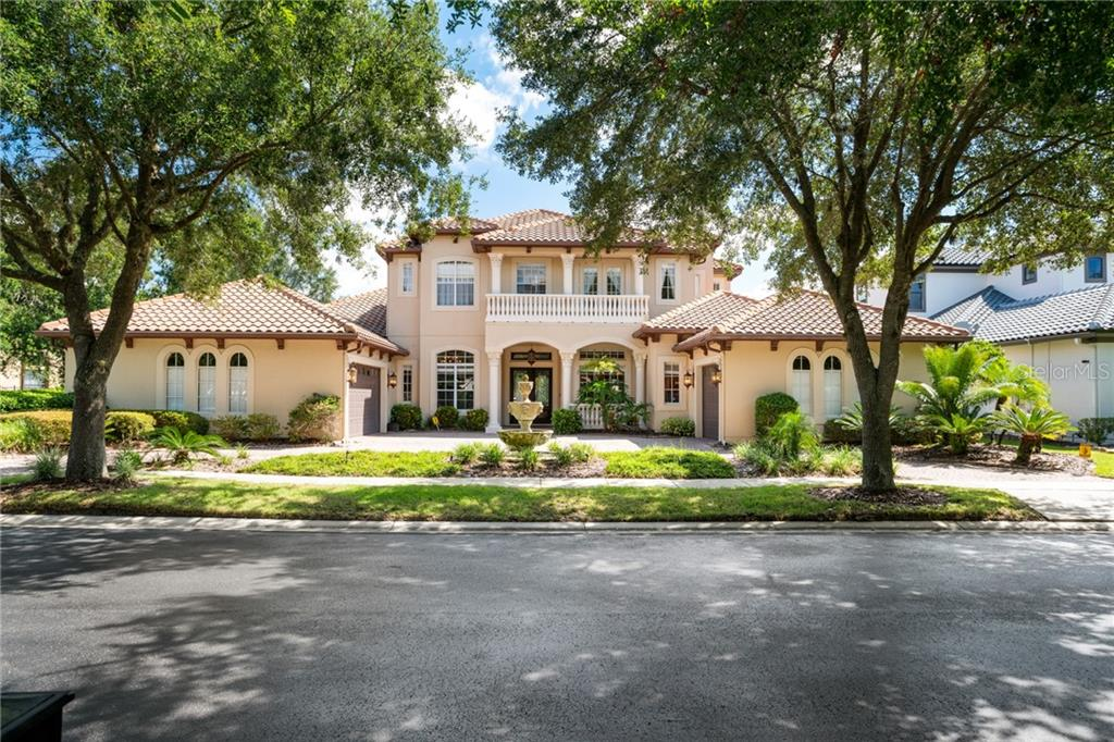 1468 LANGHAM TERRACE Property Photo - LAKE MARY, FL real estate listing