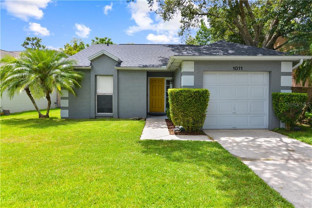 1011 CONLEY DRIVE Property Photo - OVIEDO, FL real estate listing