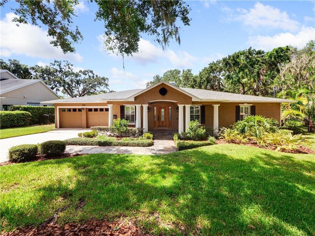 1100 DORCHESTER STREET Property Photo - ORLANDO, FL real estate listing
