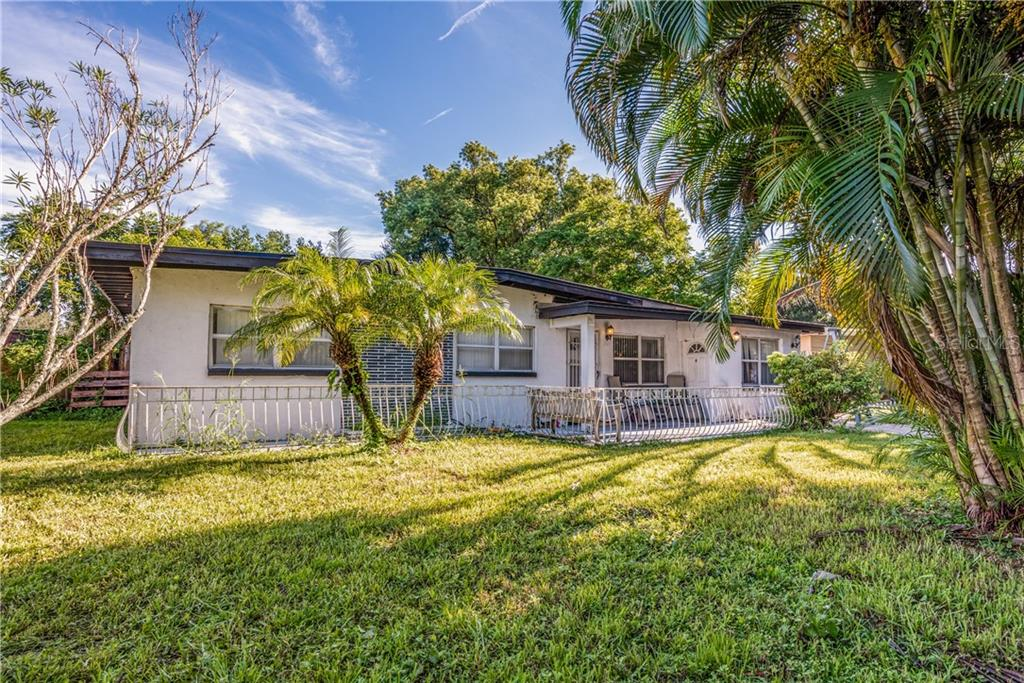 3907 MONARCH DRIVE Property Photo - ORLANDO, FL real estate listing