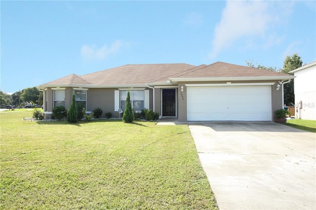 1507 MERRIMAC LANE Property Photo - DELTONA, FL real estate listing