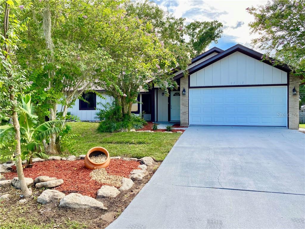 2528 WOODLAND DRIVE Property Photo - EDGEWATER, FL real estate listing