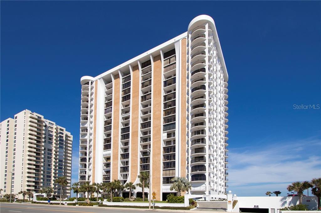 3003 S ATLANTIC AVENUE #15A2 Property Photo - DAYTONA BEACH SHORES, FL real estate listing