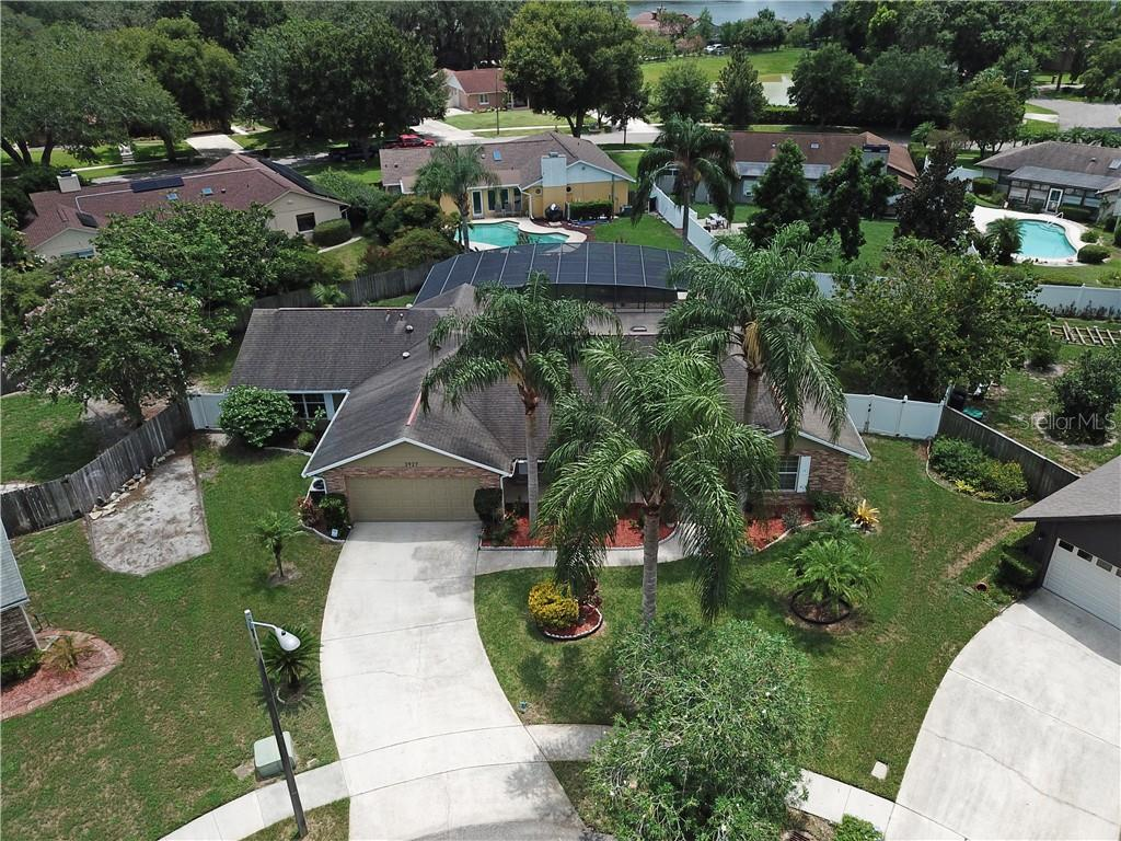 3927 MUZANTE COURT Property Photo - ORLANDO, FL real estate listing