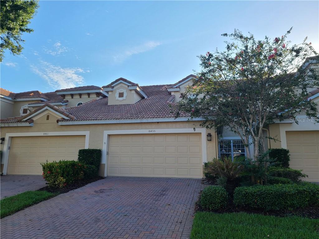8455 VIA BELLA NOTTE Property Photo - ORLANDO, FL real estate listing