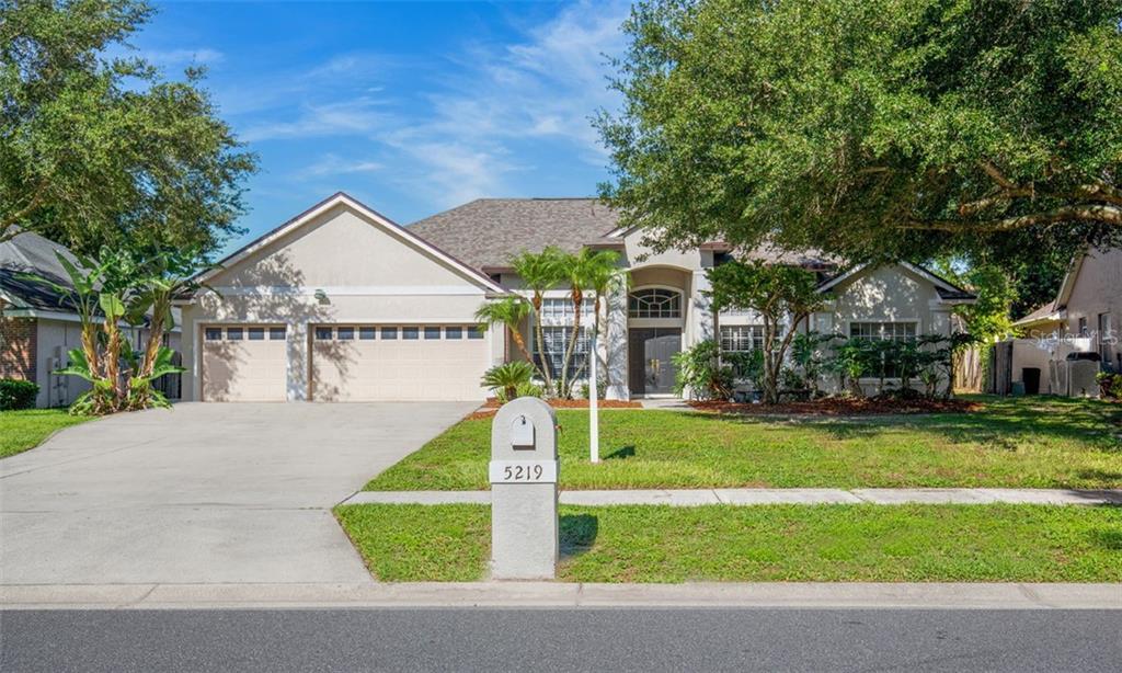 5219 HAWFORD CIRCLE Property Photo - BELLE ISLE, FL real estate listing